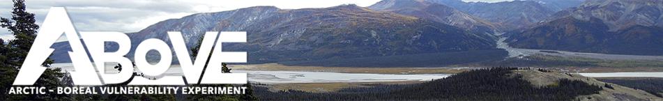 NASA's Arctic-Boreal Vulnerability Experiment