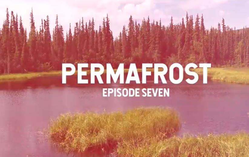 NASA Explorers: Permafrost